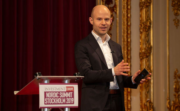 Nordic Summit keynote: Practitioners must learn to innovate themselves