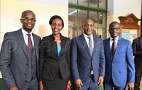 Six vie for Uganda Law Society Presidency