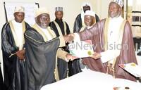 Muslim leaders warned over misconduct