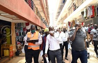 COVID-19: National taskforce resumes inspection of arcades