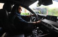 Saudi Arabia overturns ban on women driving