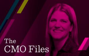 The CMO Files: Jen Grant, Looker