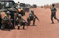 Jihadists kill 6 civil militia fighters in Burkina - mayor