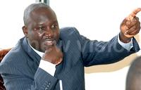 Mulindwa joins CECAFA executive