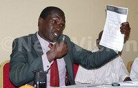 Walusimbi drags FIFA to court over FUFA
