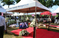 Funeral service providers fight over brand name