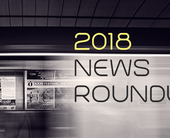 News Roundup: What happened in the tech world in 2018?