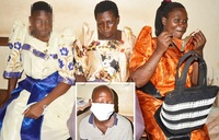 Mother, LC1 and 5 others arrested for marrying off 17 year old