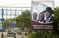 Do not squander S.Sudan peace push, mediators told