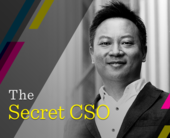Secret CSO: Jason Lau, Crypto.com