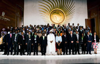African countries commit to prioritising immunisation