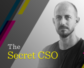 Secret CSO: Charl van der Walt, Orange CyberDefense