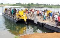 Isimba to link Kayunga, Kamuli