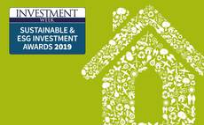 Investment Week's Sustainable & ESG Investment Awards open to entrants
