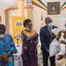 MTN gives sh20m food to Busoga Muslims