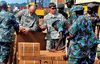 The US boosts Kony pursuit