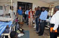 Uganda partners with HFUSA in fistula fight