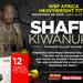 Maj. Gen. Kayanja promises Shafik Kiwanuka cash reward for KO