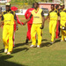 Uganda lose out in cricket final