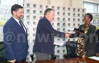 Works on Muyenbe-Nakapiripirit road to start next year