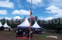 In pictures: Ex-leader Joel Wacha Olwol send-off