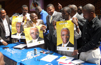 I will tackle unemployment - Mbabazi