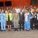 African security chiefs meet, Kayihura new boss