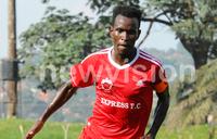 Uganda senior players defying age on the pitch