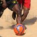 UBSA gets tough on beach soccer teams