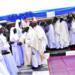 Good Samaritan Nineteen sisters take vows