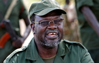Machar calls on South Sudanese to embrace peace