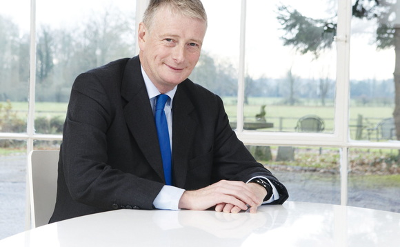 Invesco Perpetual's Stuart Parks is set to retire next year