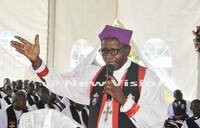 Ntagali bids farewell to Mukono Christians