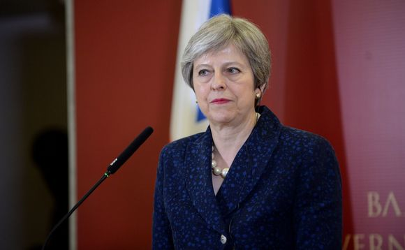 BGF: Just 46.8% of SMEs support May's deal