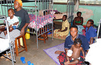 MPs decry shocking hospital conditions