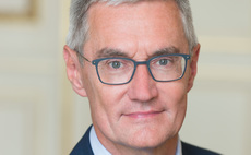 Carmignac's Saint-Georges: US policies 'hoovering' up liquidity and global growth