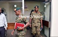 As it happened: Uganda Today - Tuesday, November 5