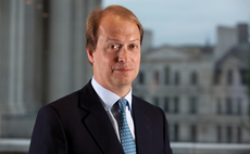 Quick-fire interview with Sarasin CIO Monson: 'Pound has done an amazing job as shock-absorber for UK economy'