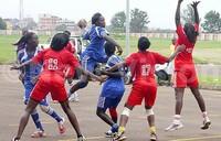 Hanball: Title favourites Prisons beat Nkumba University