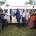 Minister Kabafunzaki donates  shs100m ambulance to Kabale locals