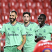Real Madrid one win away from title after beating Granada