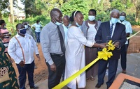 Entebbe Zoo re-opens