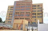 Patient jumps to death from Kiruddu Hospital balcony