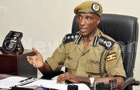 Kayihura speaks out on Kasese, Bundibugyo attacks