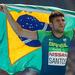 Paralympian Ochen world record dream dented