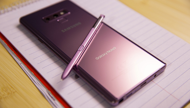 Samsung Galaxy Note 9 review: The best never felt so bland