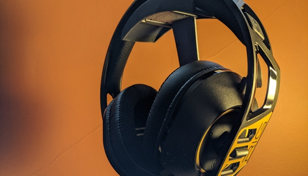 Plantronics RIG 700HD review: It improves on its predecessor, but perhaps not enough