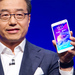 Samsung unveils new phablets, virtual headset