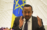 Meteoric rise of the man trying to remould Ethiopia