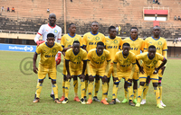 Preview: Kyetume faces mighty URA on Saturday
